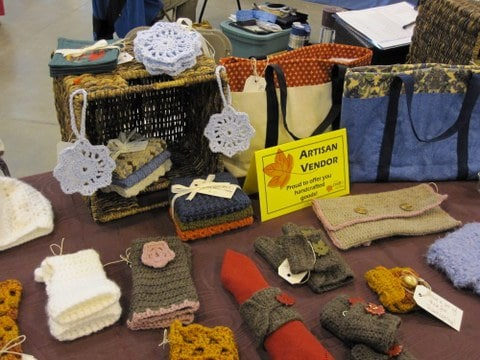3 Tips for Attending Your First Craft Show